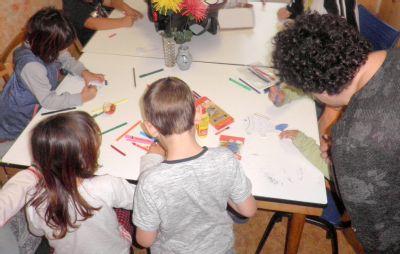 NADACE AGEL podpořila azylový dům pro osamělé rodiče s dětmi v Jeseníku