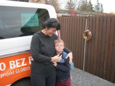 NADACE AGEL i letos podpoří vzdělání handicapovaných dětí