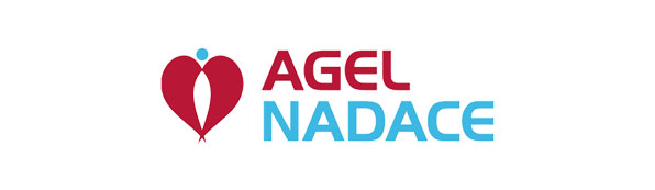 Nadace AGEL vstupuje do nového roku snovým logem